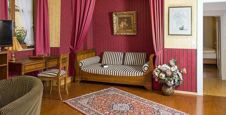 Image 28028137 - Hôtel Reichsküchenmeister