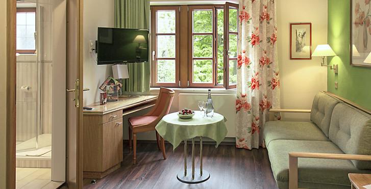 Image 28028145 - Hôtel Reichsküchenmeister