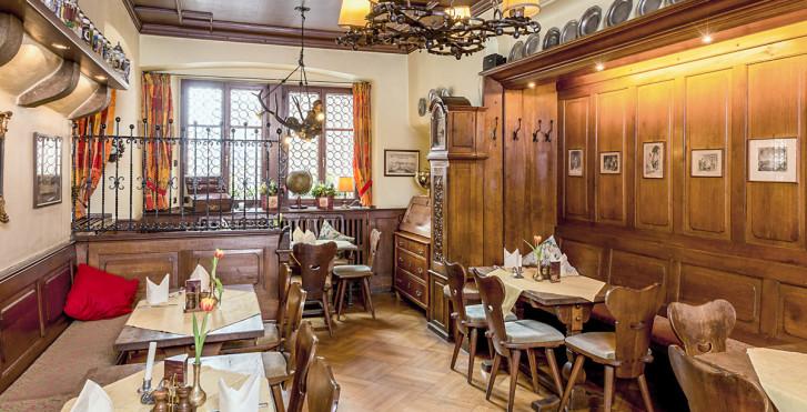 Image 28028131 - Hôtel Reichsküchenmeister