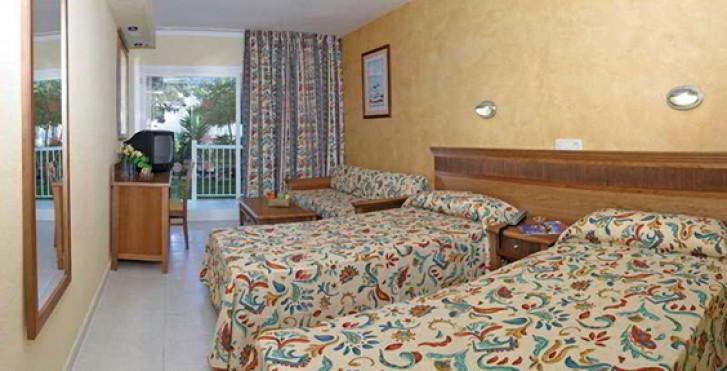 Image 8057372 - Sirenis Hotel Club Siesta