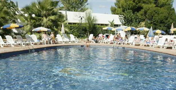 Image 8057370 - Sirenis Hotel Club Siesta