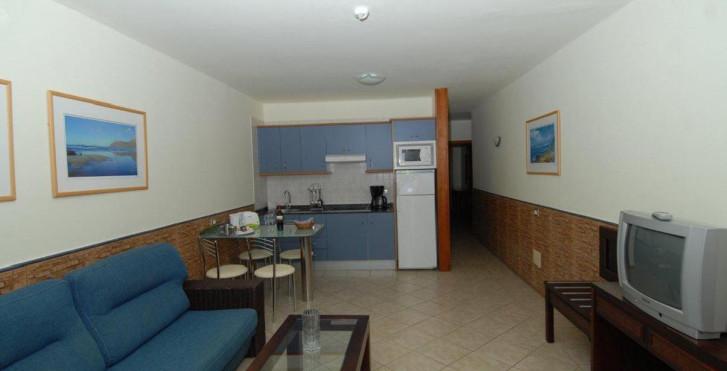 Bild 7131492 - Apartamentos Isla de Lobos