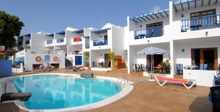 Bild 7131488 - Apartamentos Isla de Lobos