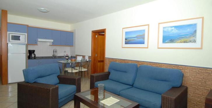Bild 7131494 - Apartamentos Isla de Lobos