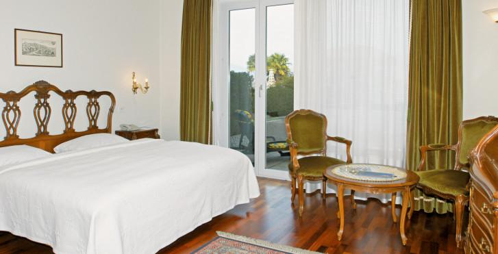 Image 7537494 - Hôtel Campione
