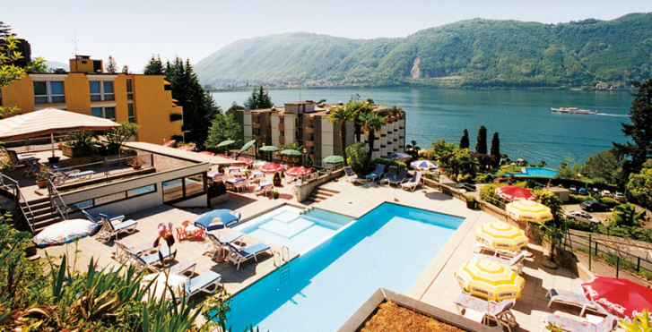Image 29003822 - Hôtel Campione