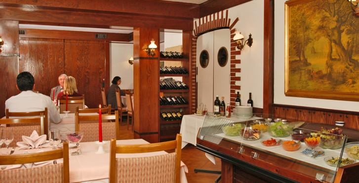 Image 22703268 - Hôtel Campione