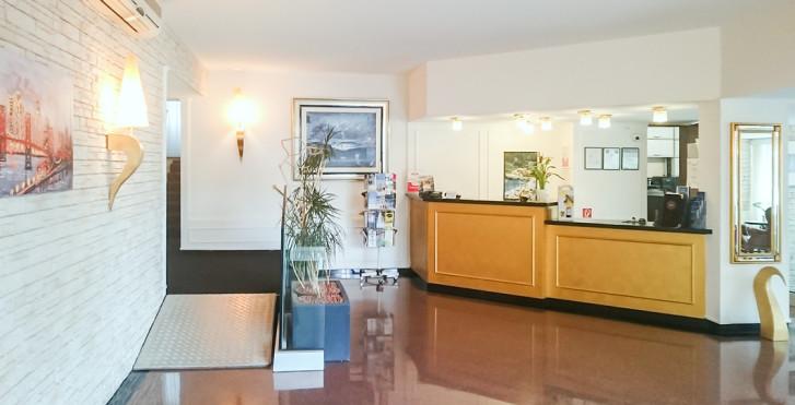 Image 29003814 - Hôtel Campione