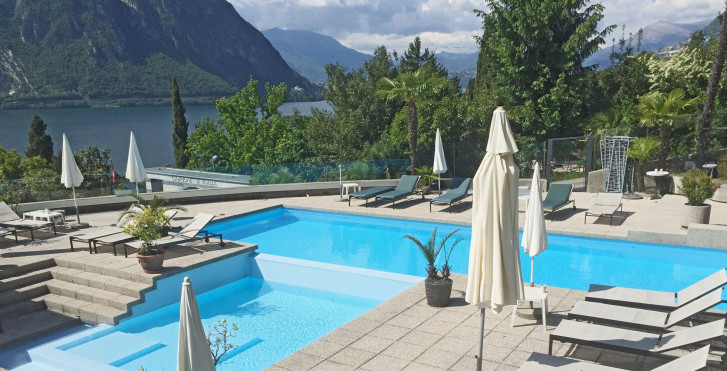 Image 29003805 - Hôtel Campione
