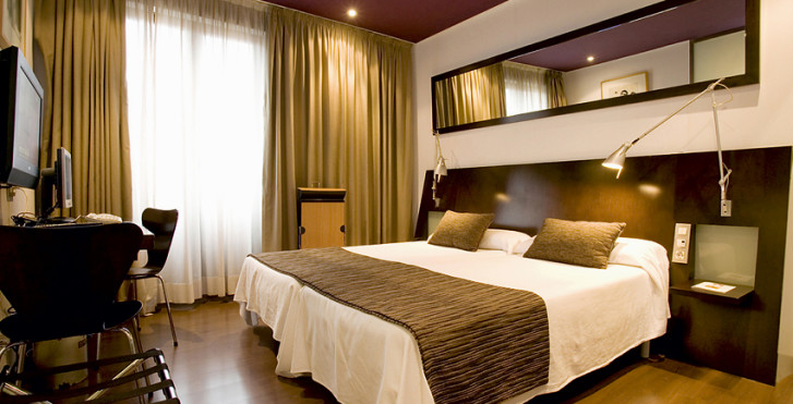 Image 20557118 - Petit Palace Arana Bilbao