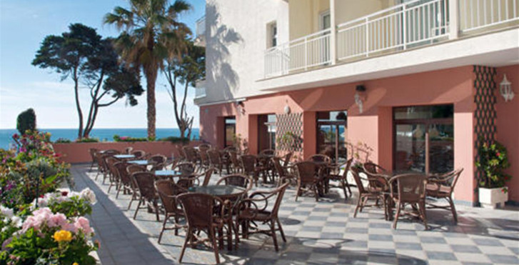 Image 7205349 - Hôtel Villasol