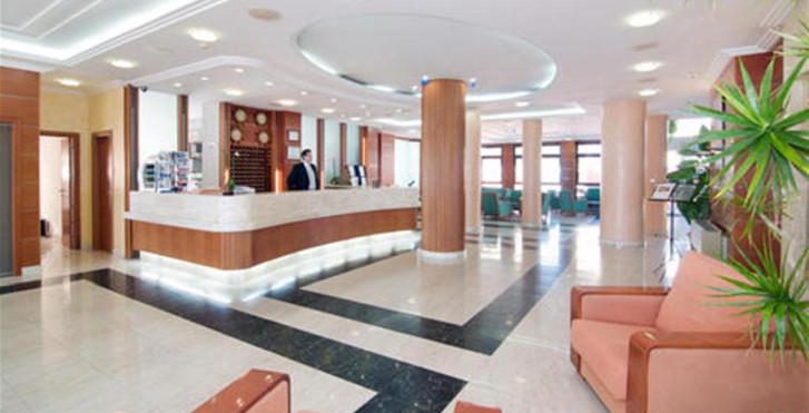 Image 7205351 - Hôtel Villasol