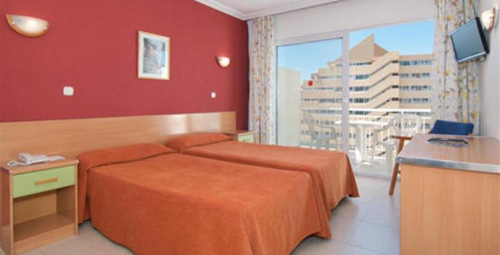 Image 7205345 - Hôtel Villasol