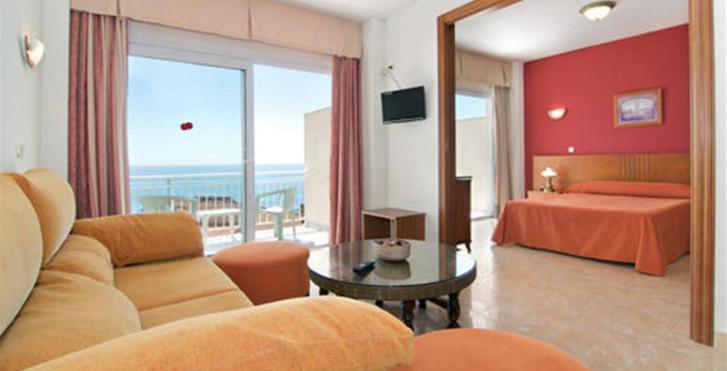 Image 7205347 - Hôtel Villasol