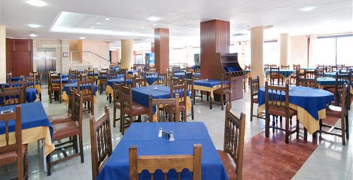 Image 7205353 - Hôtel Villasol