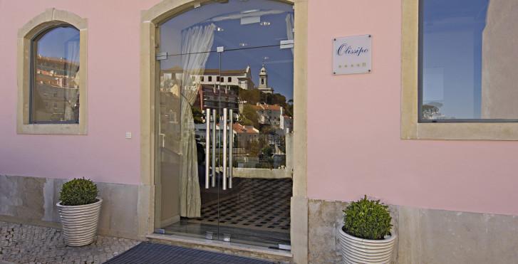 Bild 27396610 - Olissippo Castelo