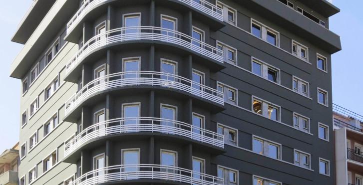 Image 27287727 - Ibis Styles Lisboa Embaixador