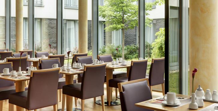 Image 27313794 - InterCity Hotel Düsseldorf