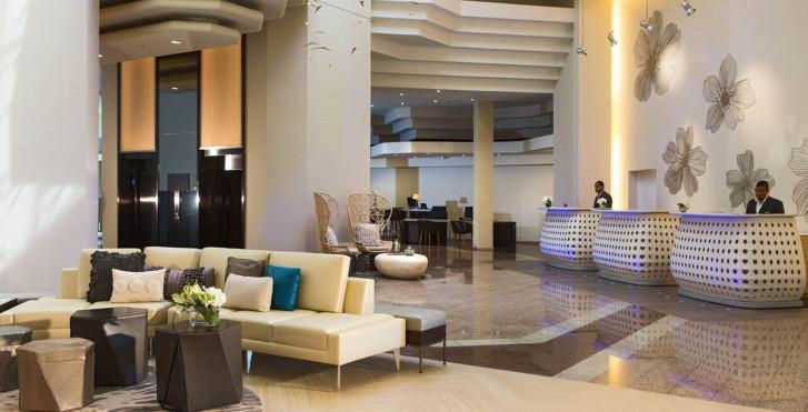 Image 28261360 - Renaissance Jaragua Hotel & Casino