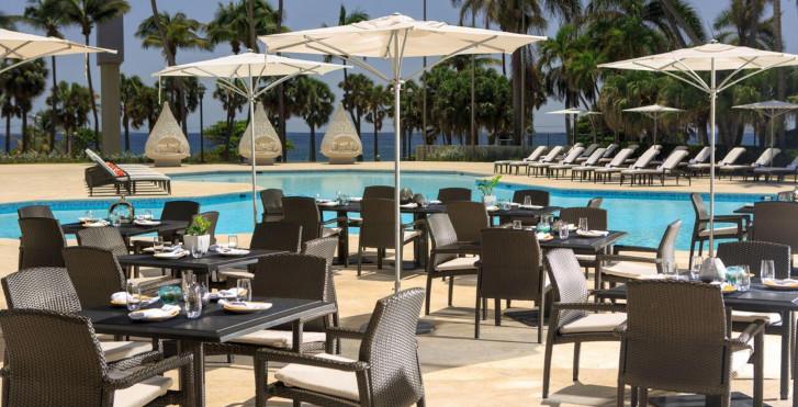 Image 28261369 - Renaissance Jaragua Hotel & Casino