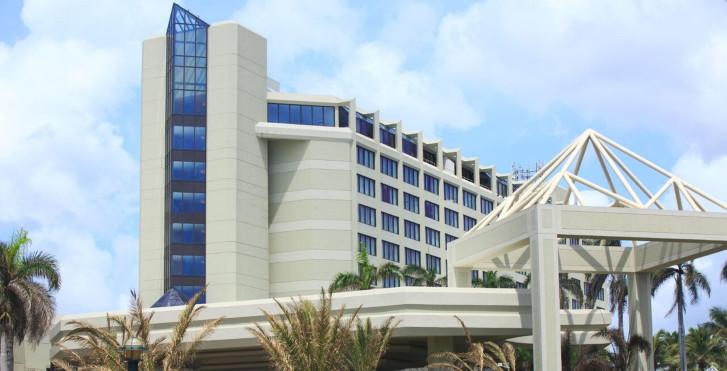 Image 28261356 - Renaissance Jaragua Hotel & Casino