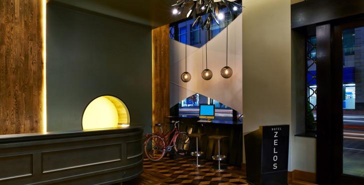Bild 28411725 - Hotel Zelos