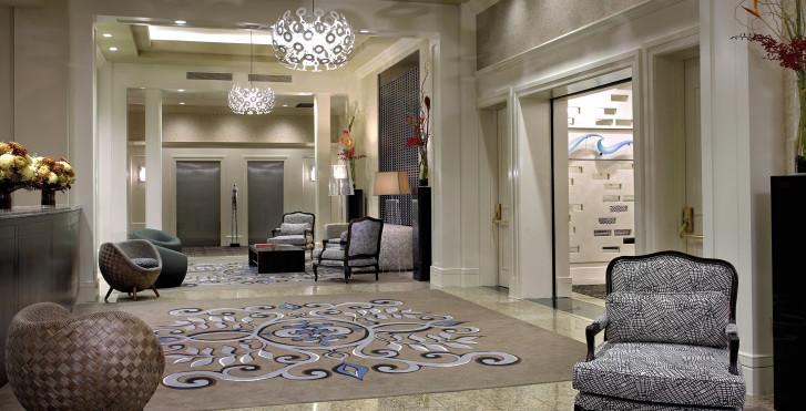 Bild 22454124 - Alexis Hotel, A Kimpton Hotel