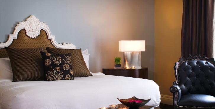 Bild 22454130 - Alexis Hotel, A Kimpton Hotel