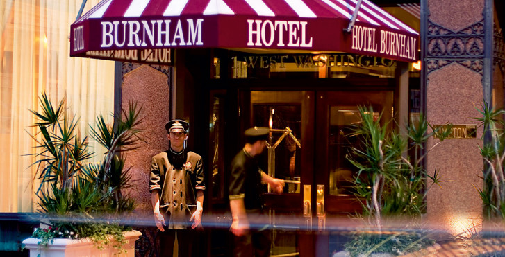 Image 12198732 - Hotel Burnham
