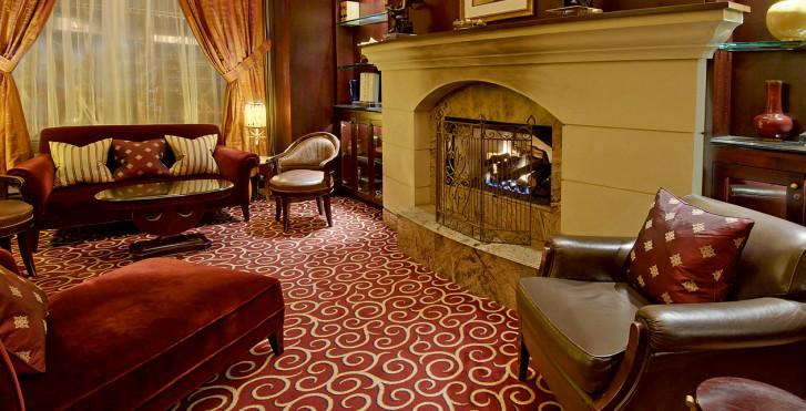 Image 12198756 - Hotel Burnham