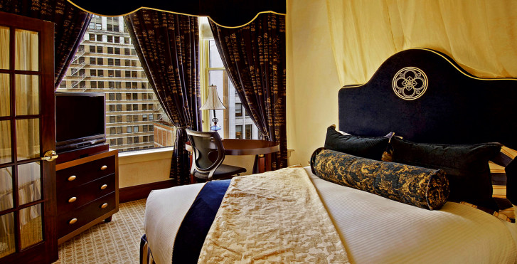 Image 12198760 - Hotel Burnham
