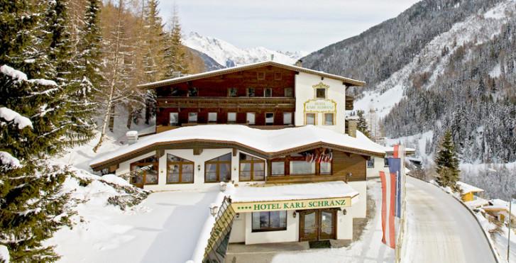 Image 31161781 - Hôtel Karl Schranz