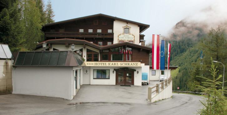 Image 31161778 - Hôtel Karl Schranz