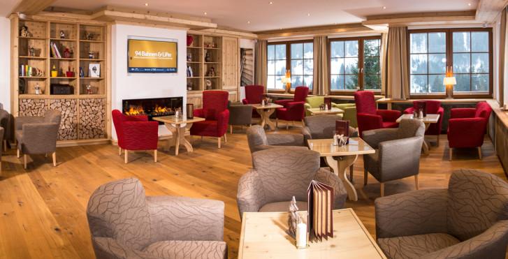 Image 31161787 - Hôtel Karl Schranz