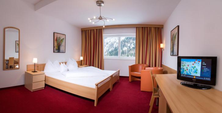 Image 31161784 - Hôtel Karl Schranz