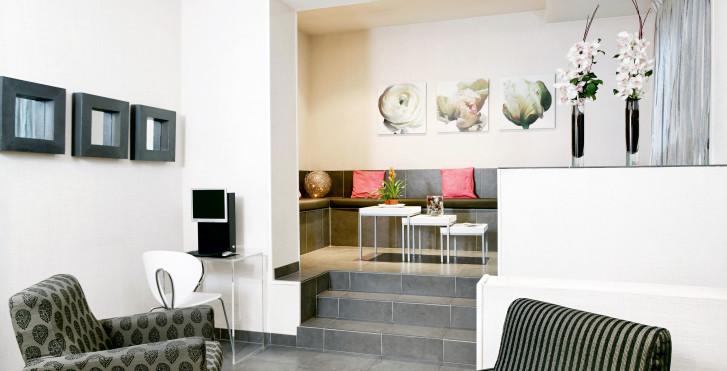 Image 7758533 - Timhotel Gare de Lyon