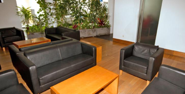 Image 26445565 - Comfort Inn Ponta Delgada