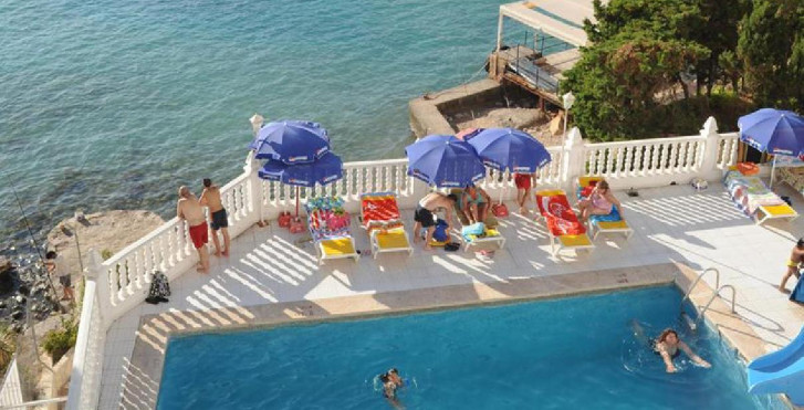 Bild 7485350 - Hotel Lido
