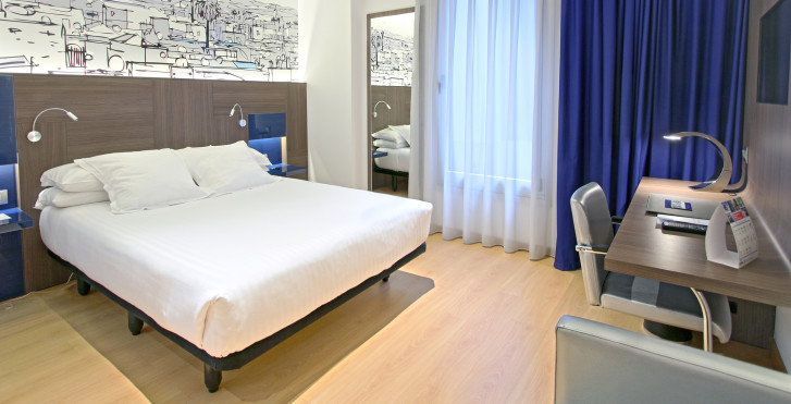 Bild 27413257 - Sercotel Blue Coruña