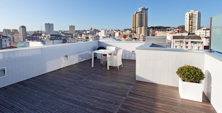 Bild 27413263 - Sercotel Blue Coruña