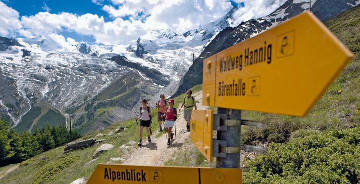 Ferien In Der Schweiz Buchen G 252 Nstig Bei Migros Ferien
