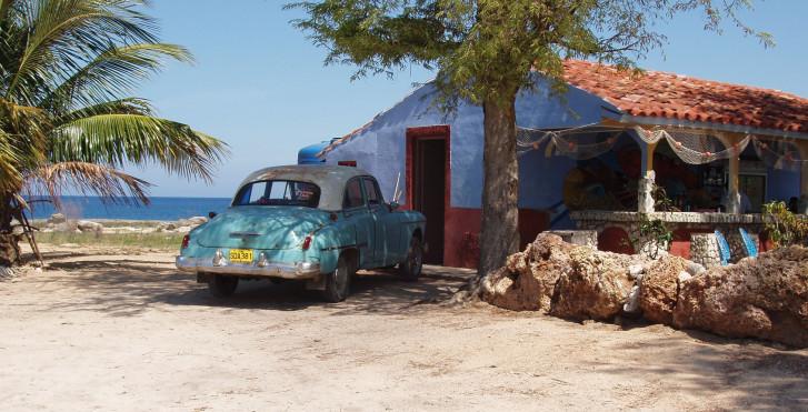 maison de plage à Varadero
