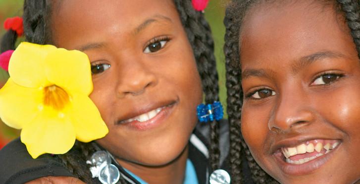 Land und Leute, Dominikanische Republik