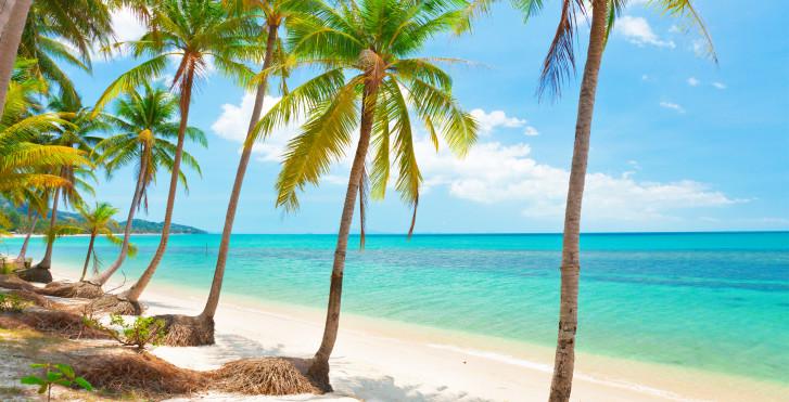 Vacances - Thaïlande