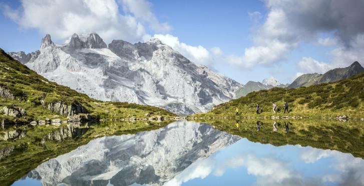 © Montafon Tourismus GmbH, Schruns / Daniel Zangerl