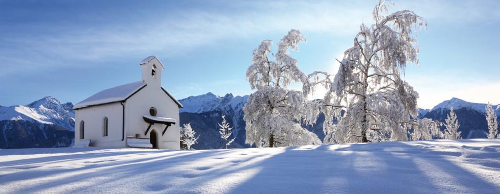 Hotel Alpenruh, Oberinntal - Migros Ferien