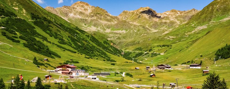 alpin art & spahotel naudererhof - Forfait ski, Oberinntal - Vacances Migros