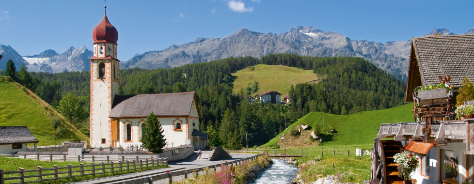 Hôtel Sunny, Ötztal - Vacances Migros