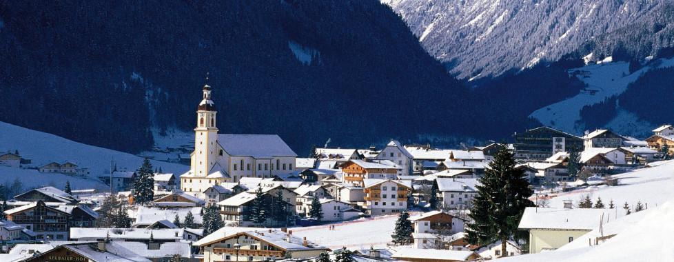 Alpenhotel Kindl, Stubaital - Migros Ferien