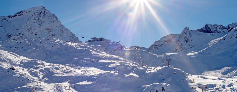Alpenhotel Tirolerhof, Stubaital - Migros Ferien
